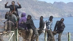 Resultado de imagen de inmigracion en europa