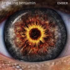 <b>Breaking Benjamin</b> - <b>Ember</b> : Target