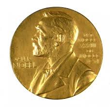 the nobel peace prize for