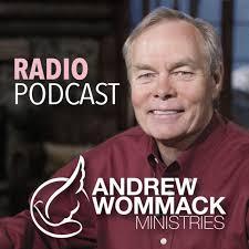 Andrew Wommack Radio Podcast