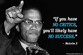 Malcolm X Quotes   Personal Excellence Quotes via Relatably.com