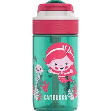 Детская бутылка <b>Kambukka Lagoon</b> 400 мл   Купить в фирменном ...