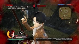 review attack on titan a o t wings of dom a o t wings of dom 20160825112353