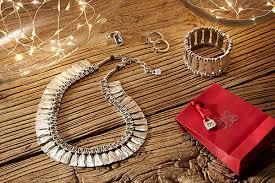 Марка <b>UNOde50</b> предложила подарки к Новому году: Стиль ...