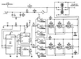 simple 250w inverter circuit diagram electronic cicuits on simple circuit diagram electrical conductor