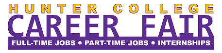 career fairs hunter college it is never too early to start networking recruiters and preparing for your career all hunter college students and