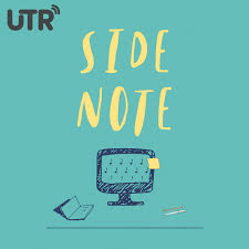 Side Note - UTR Media Podcast