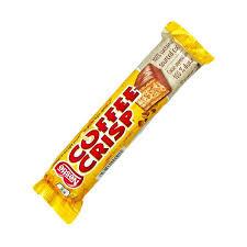 Nestle <b>Coffee</b> Crisp <b>50g Chocolate</b> Candy Bar | Keenan