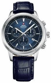 Наручные <b>часы SWISS MILITARY</b> BY CHRONO SM34052.13 ...