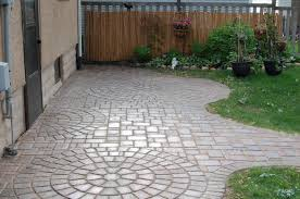 decoration pavers patio beauteous paver:  remarkable decoration pavers for patios spelndid paver patios installed in the space coast titusville area