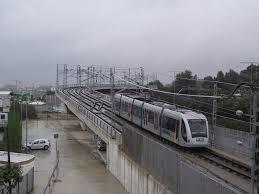 Seville Metro