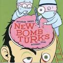 Switchblade Tongues, Butterknife Brains album by New Bomb Turks