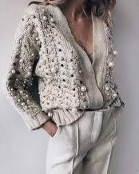 Лучших изображений доски «Knit wear&materials»: 819 в 2019 г ...