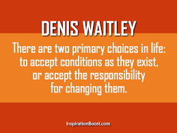Denis Waitley Quotes. QuotesGram