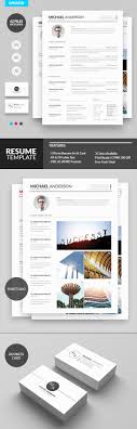 creative resume templates to land a new job in style minimal resume design for creatives