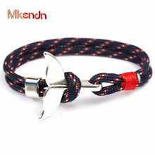 Popular Bracelet Male with Anchor-Buy Cheap Bracelet Male with ...
