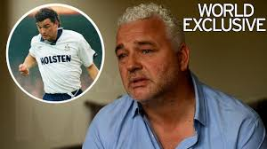 paul stewart i took cocaine to help me block out suicidal video thumbnail exclusive paul stewart i was sexually abused by coach who threatened