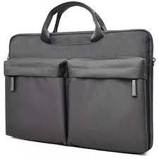<b>Сумка</b> для ноутбука <b>Wiwu Vigor</b> Shoulder <b>Bag</b> - 15,6 gray купить ...