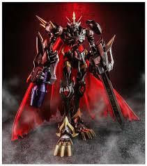 New Tungmung <b>toy</b> Gokin <b>Digimon</b> DM-01B Omega-X Evolution ...