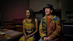 <b>Santana</b> – <b>Africa Speaks</b> (Album Trailer) - YouTube