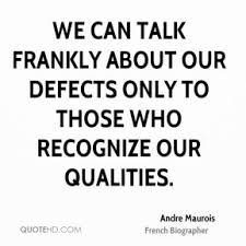 Andre Maurois Quotes | QuoteHD