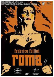 Αποτέλεσμα εικόνας για roma fellini