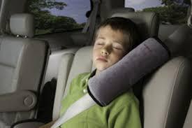 <b>Подушка</b>-накладка на ремень безопасности <b>Diono Pillow</b>: купить ...