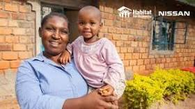 Online Donation — Habitat for Humanity Int'l