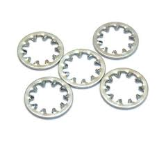 <b>Stainless Steel Star</b> Washer Manufacturer from Ahmedabad