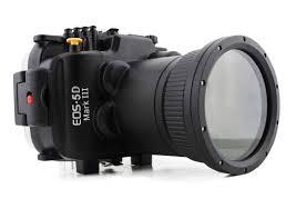 Подводный бокс (<b>аквабокс</b>) <b>Meikon</b> для фотоаппарата <b>Canon</b> ...