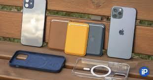 Впечатления и обзор кошельков <b>Leather Wallet</b> Case для iPhone ...