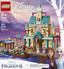 <b>LEGO Disney Princess</b> | Toys R Us Canada