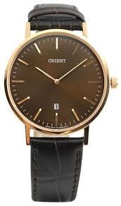 Наручные <b>часы ORIENT</b> GW05001T — купить по выгодной цене ...