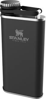 <b>Фляга Stanley Classic</b> 0.23L Pocket Flask Black