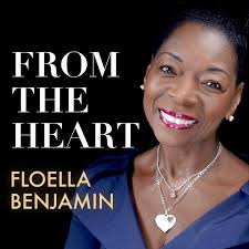 From the Heart with Floella Benjamin