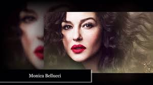 Malena <b>Моника Беллуччи Monica</b> Bellucci TI Amo - YouTube