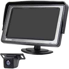 "Backup Camera for <b>Car</b>, <b>Buyee Car</b> Rear View Kit 4.3"" TFT LCD ..."