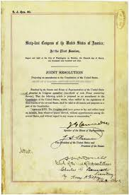 article the first checks and balances 16th amendment as proposed by republican president william howard taft that allows the federal government to collect income tax signers speaker of the
