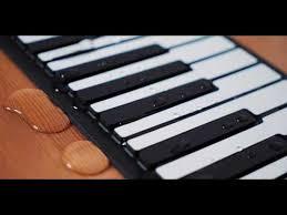 <b>Гибкое пианино SpeedRoll S2088</b>