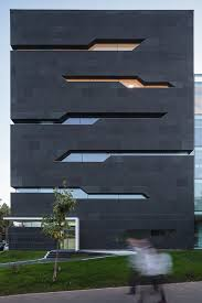 design of office building. gallery of monolit office building igloo architecture 14 design