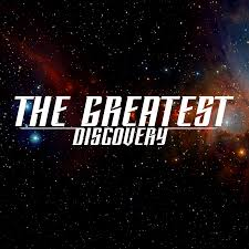 The <b>Greatest</b> Discovery | Maximum <b>Fun</b>
