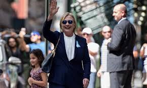طبيبة هيلاري : كلينتون بحالة صحية جيدة ومناسبة لشغل منصب الرئاسة