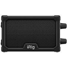 Гитарный мини-<b>комбоусилитель IK Multimedia iRig</b> nano Amp ...