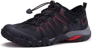 Water shoes men's summer non-slip sandals quick ... - Amazon.com
