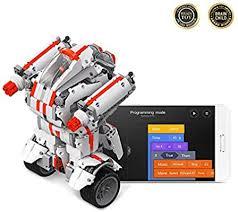 Xiaomi MITU Mi Robot Builder, STEM Toys, Remote ... - Amazon.com