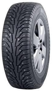 Купить <b>шины Nokian</b> Nordman C <b>195/70</b> R15 в СПб: цена ...