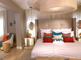 trendy bedroom decorating ideas home design: eclectic meets luxe hclrs spa contemporary bedroom sxjpgrendhgtvcom eclectic meets luxe