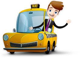 Resultado de imagem para taxi