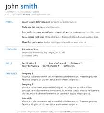 resume template how to build a completely builder 89 amazing resume builder template