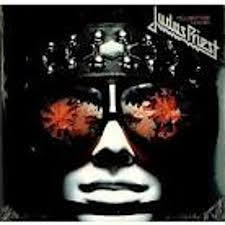 """Hell Bent For Leather"" - <b>Judas Priest</b> (<b>Live</b>)"